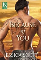 Because of You (Loveswept)