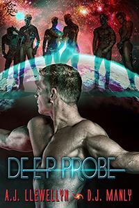 Deep Probe A.J. Llewellyn