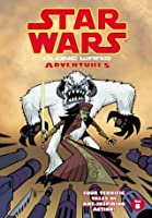 Star Wars: Clone Wars Adventures, Volume 8