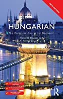 Colloquial Hungarian: The Complete Course for Beginners