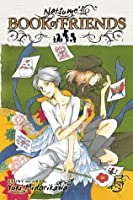 Natsume's Book of Friends, Vol. 5