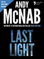 Last Light: (Nick Stone Book 4) USA only