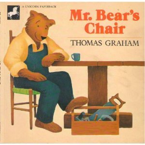Mr. Bears Chair Thomas Graham