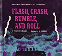 Flash Crash Rumble and Roll Lets Read and Fi