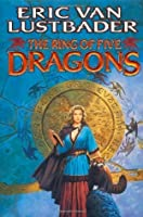 The Ring of Five Dragons (The Pearl Saga, #1)
