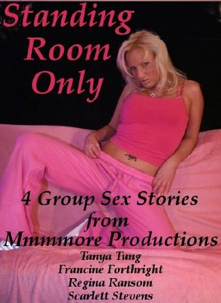 Getting Some: Five Sexy Tales Mmmmore Productions Marilyn More