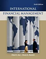 International Financial Management (Mcgraw-Hill/Irwin Series in Finance, Insurance, and Real Estate)