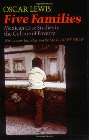Children of Sanchez: Autobiography of a Mexican Family Oscar Lewis