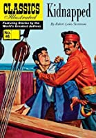 Kidnapped (with panel zoom)			 - Classics Illustrated