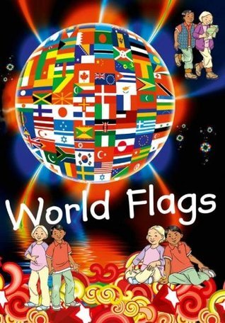 WORLD FLAGS FOR CHILDREN Collins Publishers