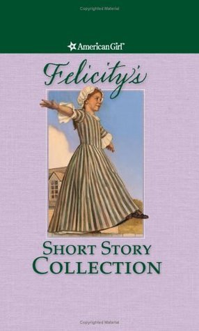 Felicitys Short Story Collection  by  Valerie Tripp