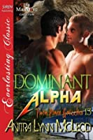 Dominant Alpha (Twin Pines Grizzlies 13)