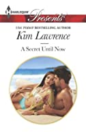 A Secret Until Now (One Night With Consequences)