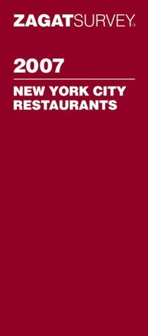 Zagat New Jersey Commuter Pack [With New York City Restaurants]  by  Zagat Survey