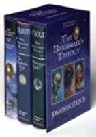 The Bartimaeus Trilogy Boxed Set (Bartimaeus, #1-3)