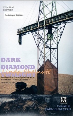DARK DIAMOND TWILIGHT: Last coal load out from Energy Fuels (Short True Account w/Photos)  by  Linda Shelnutt