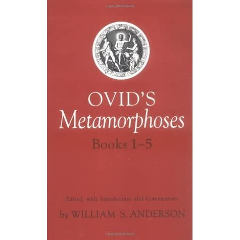 single men in ovid A discussion of the metamorphoses themes running throughout metamorphoses great supplemental information for school essays and projects.