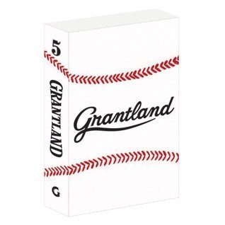 Grantland Quarterly No. 5  by  Bill Simmons