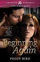 Beginning Again (Second Chances, #1)
