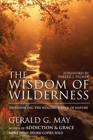 The Wisdom of Wilderness: Experiencing the Healing Power of Nature  by  Gerald G. May