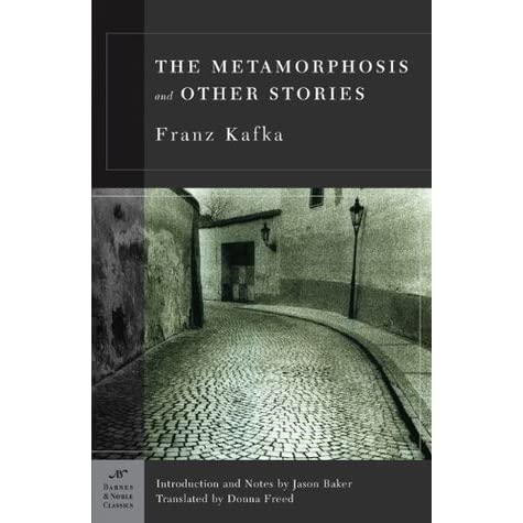 a psychological approach to the metamorphosis by kafka Yet despite their profusion and persistence psychological readings of the metamorphosis recommended the principle of literalness, an approach to kafka that.