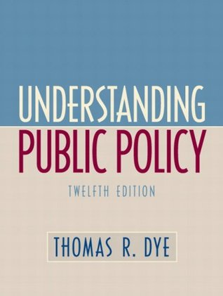 Power And Society: An Introduction To The Social Sciences  by  Thomas R. Dye
