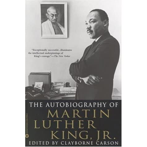 the biography of martin luther king jr sparknotes
