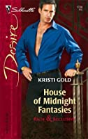 House of Midnight Fantasies (Silhouette Desire)