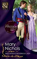 The Captain's Mysterious Lady (Mills & Boon Historical) (The Piccadilly Gentlemen's Club - Book 1)