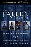 The Fallen Sequence (Fallen, #1-4)