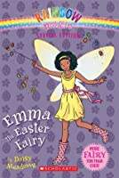 Emma the Easter Fairy (Rainbow Magic Special Edition)