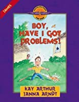 Boy, Have I Got Problems! (Discover 4 Yourself® Inductive Bible Studies for Kids)