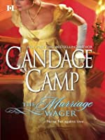 The Marriage Wager (Matchmakers)
