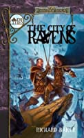 The City of Ravens (The Cities #1)