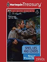 Spies, Lies and Lovers (Silhouette Intimate Moments)
