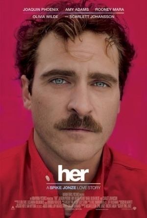 her  by  Spike Jonze