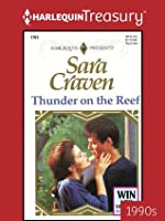 Thunder on the Reef (Harlequin Presents)
