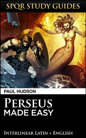 Perseus Made Easy  by  Paul Hudson