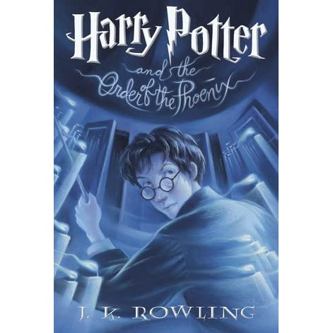 j g keely albany ny 39 s review of harry potter and the order of the phoenix. Black Bedroom Furniture Sets. Home Design Ideas
