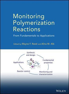 Monitoring Polymerization Reactions: From Fundamentals to Applications  by  Wayne F Reed