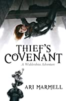 Thief's Covenant (Widdershins Adventure)