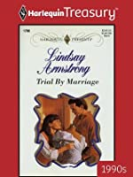 Trial by Marriage (Harlequin Presents)