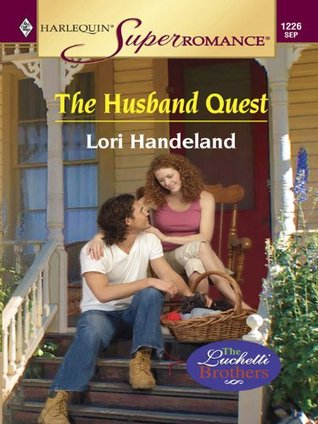 The Husband Quest Lori Handeland