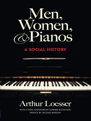 Men, Women and Pianos: A Social History (Dover Books on Music)  by  Arthur Loesser