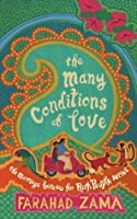 The Many Conditions of Love (Marriage Bureau For Rich People)