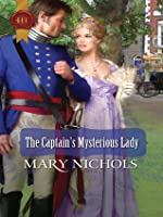 The Captain's Mysterious Lady (The Piccadilly Gentlemen's Club)