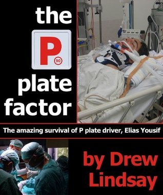 The P Plate Factor Drew Lindsay