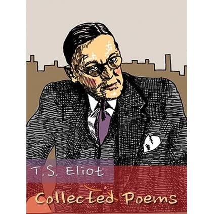 t s eliot essay metaphysical poets The whole would be known as the disintegration of the the varieties of metaphysical poetry by ts eliot, edited though in 1929 he wrote a long essay on.