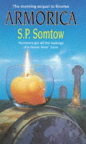 Armorica [Forest of the night]  by  S.P. Somtow