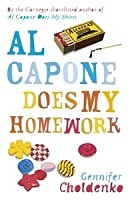 Al Capone Does My Homework by Gennifer Choldenko Review ~ Jean ...